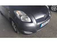 Toyota YARIS, 2009 year, Auto, low mileage of 28000, 1yr Mot, for sale