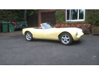 Sylva Fury Kit Car for sale