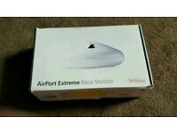 For aale is Apple Airport extreme.