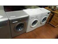 Selection of brand new washing machines, £195 each delivered & installed free in belfast