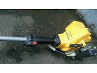 Mcculloch Petrol Strimmer