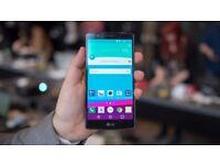 LG G4 Smartphone UNLOCKED 32GB