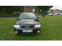 Audi A6 Avant SE diesel automatic excellent condition hpi clear drive like new