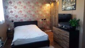 Bedroom furniture full set
