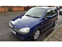 Vauxhall Corsa 5Dr 1.0 Active
