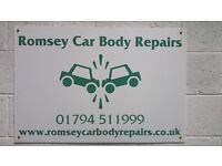 Experienced Bodyshop Staff Required for immediate start