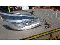 Transit headlight