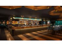 DIRTY MARTINI - Cardiff Sales Manager - New Site - Great Opportunity!
