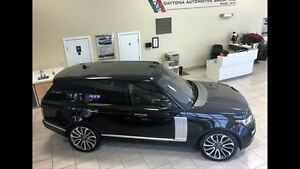 2015 Land Rover Range Rover AUTOBIOGRAPHY LOADED