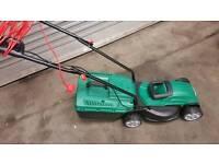 Qualcast lawn mower 1200 watt