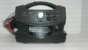 Motomaster Eliminator Battery Booster (1) (#37298) (NR1121481) We Sell Used Tools!