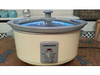 MORPHY RICHARDS 3.5 l Slow cooker