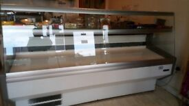 Deli overtop counter 3 drawers model zeta200slimline cost new 1900 from cs cayering 3yrs ago