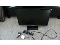 """Samsung 22"""" Full HD TV"""
