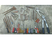 Joblot Tools Bargain