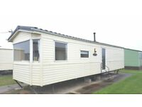 static caravan for sale in Morecambe - 12 MONTH SEASON