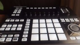 Maschine Studio - Mint Condition! + Komplete Select