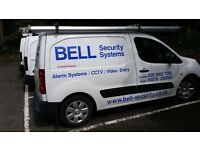 alarm engineer required