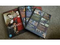 Supernatural The Complete Sixth Season in great condition