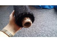 Roll of insulation netting, 2 metres wide, >80 metres long. 2cm spacing