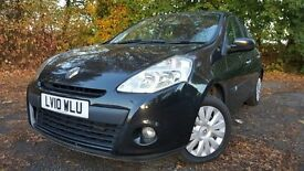 Renauly Clio 1.2 ***HPI Clear, Lady Owner, Low Miles***