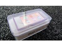 iPod Nano 7th Gen Pink - Mint Condition