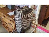Liz Carbone Suitcase