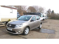2014 Dacia sandero - low mileage