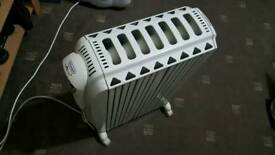 Delonghi heater good condition