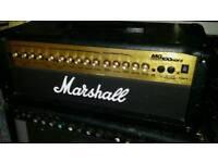 Marshall MG100HDFX 100W Guitar Amp Head