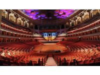 JOOLS HOLLAND AND HIS RHYTHM & BLUES ORCHESTRA - 25th November - Royal Albert Hall - Best Seats!
