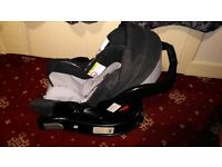 GRACO TRAVEL SYSTEM 3in1