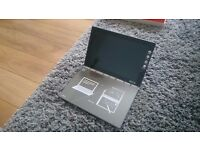 """Lenovo Yoga Book 2 in 1 Android 10.1"""" Tablet 4GB RAM 64GB Storage Halo Keyboard"""