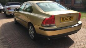 Volvo S60 for sale only £575