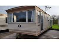 Cosalt Resort mobile home