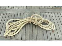 Antique Rope