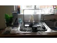 Biorb 15L Fish Tank