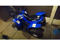 Aeon mini colt 50cc bargain