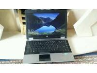 HP Core i3 laptop, 4GB DDR3 RAM, 14 inch LED Screen, Photoshop, Office, Win 10