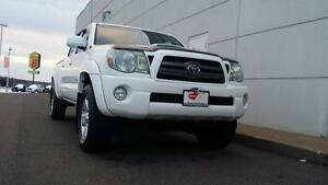 2010 Toyota Tacoma TRD / WITH LEATHER!