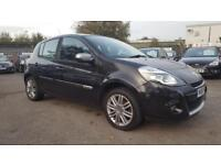 RENAULT CLIO FACELIFT 1.5 DCI DYNAMIQUE TOM TOM 5 DOOR 2011 / 1 OWNER / 79K MILES / £20 TAX