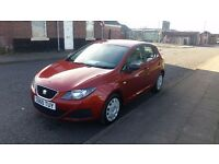 Seat Ibiza 1.4 TDI DPF S 5dr (a/c) HPI CLEAR(CERTIFICATE GIVEN)