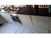 Used small kitchen