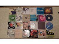 JOBLOT 144 X COMPILATION CD ALBUMS INDIE PUNK NME ROCK POP UNCUT WORD MOJO Q METAL HAMMER KERRANG