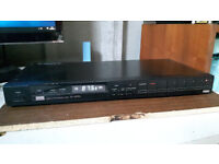 Vintage Sansui TU-D33XL Tuner Full Working Order £30 OVNO