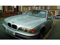 BMW 525 tds 1996. Very good condition