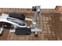 Marcy Cyclone Cross Trainer For Sale