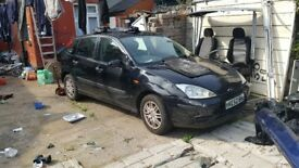 ford focus mk 1 all parts