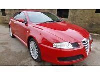 2006 (06) ALFA ROMEO GT 1.9 JTDM COUPE