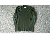British Army Jumper, NEW, size 100